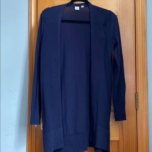 2 Gap long sleeve sweaters lot size small